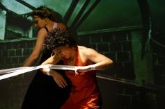teatro spettacolo Hybris Opus Personae